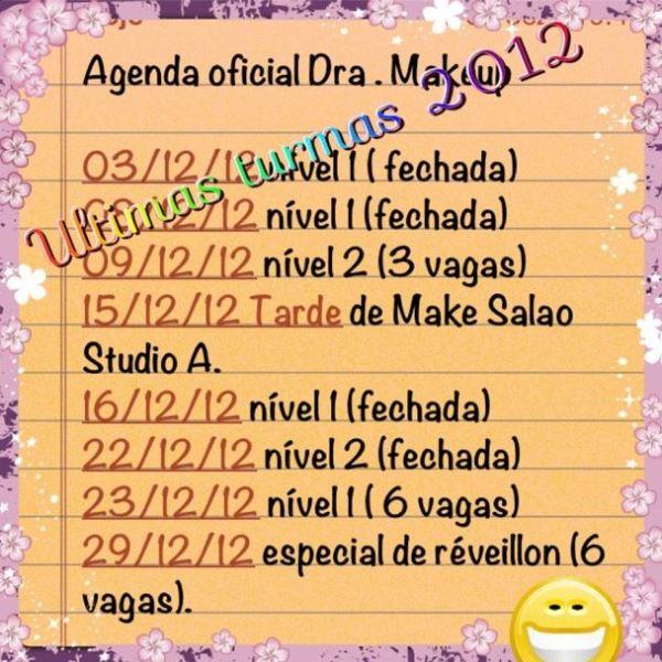agenda nayla