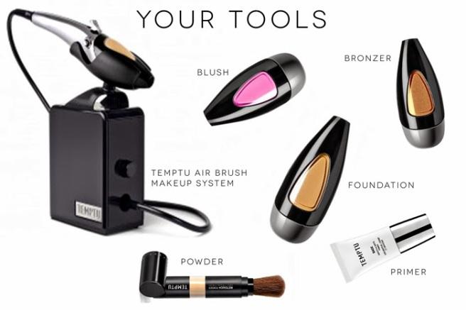Makeup-Tutorial-Tools